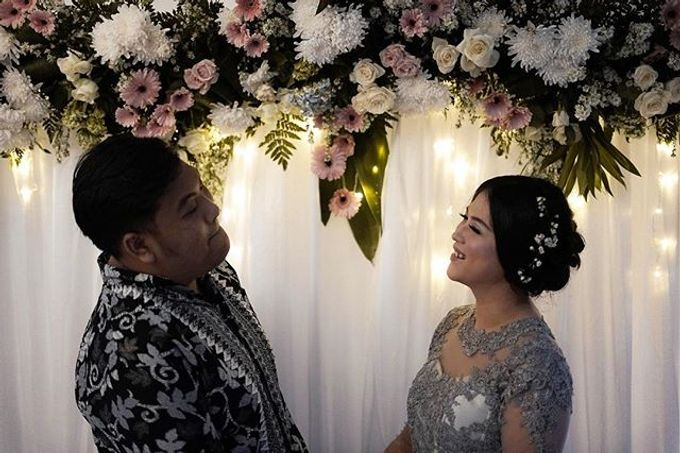 Pertunangan Lia dan Derian by Wedding by Renjana - 001