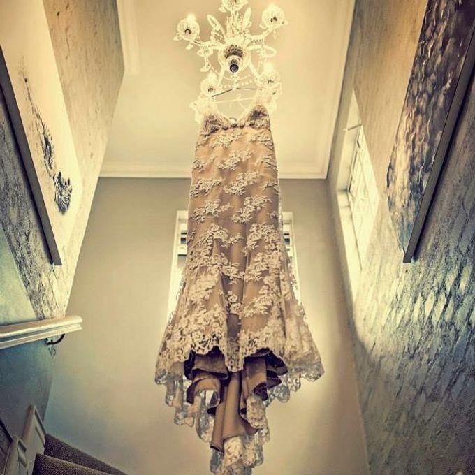 Jenna Wedding Gown - Custom by JRW Bridal - 003