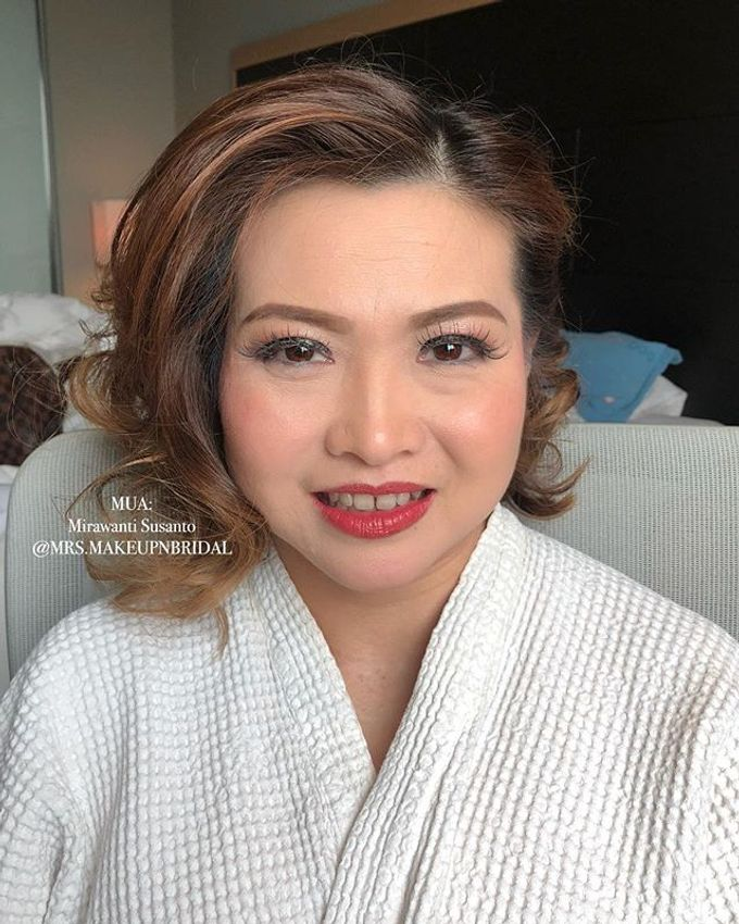 Soft Party Makeup (as requested) by MRS Makeup & Bridal - 003