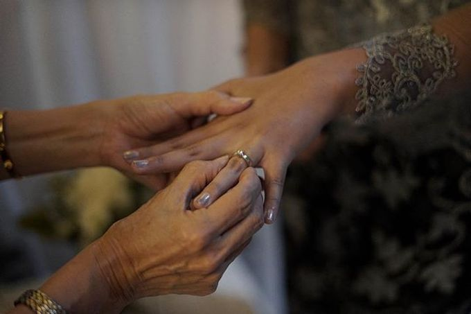 Pertunangan Lia dan Derian by Wedding by Renjana - 006