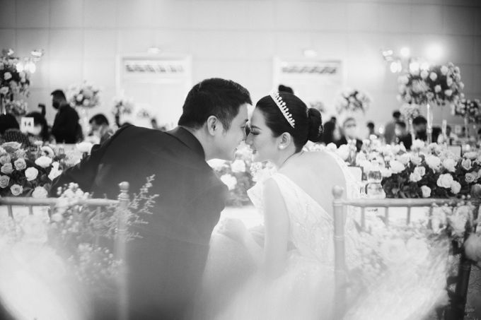 Wedding Of Fernando & Michelle by Eugene & Friends - 012