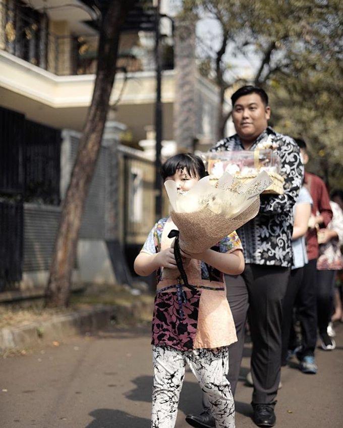 Pertunangan Lia dan Derian by Wedding by Renjana - 009