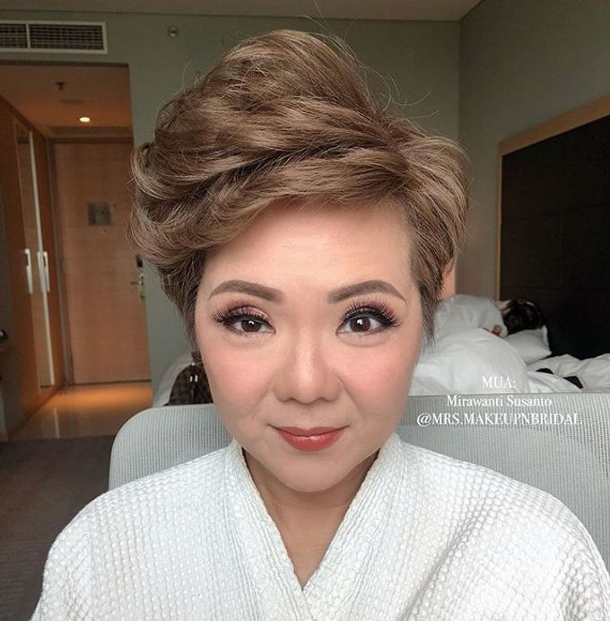 Soft Party Makeup (as requested) by MRS Makeup & Bridal - 001