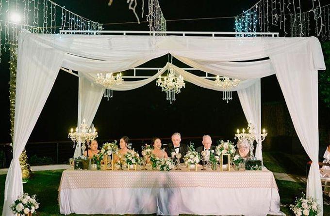 Fairytale Wedding by The edge - 001