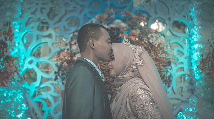 Post Wedding Story of Adinda and Reza by Khoironi Syifa - 001