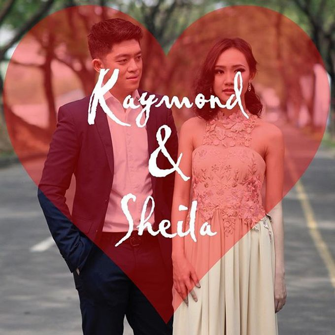 Prewedding Sheila & Raymon by MRS Makeup & Bridal - 005
