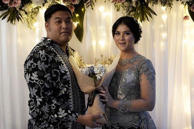 Pertunangan Lia dan Derian by Wedding by Renjana - 003