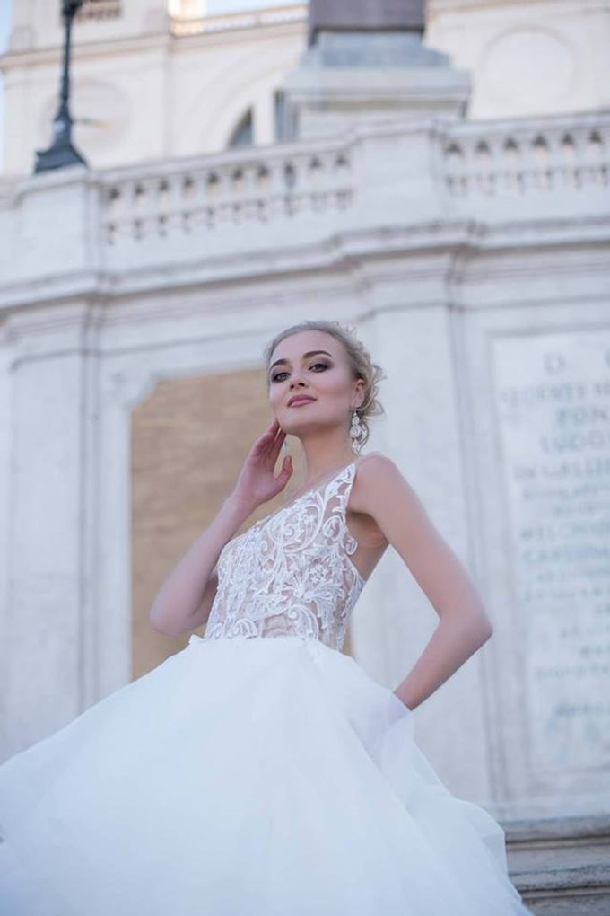 The bride and the eternal city Part 2 by AYMakeMeUp - 001