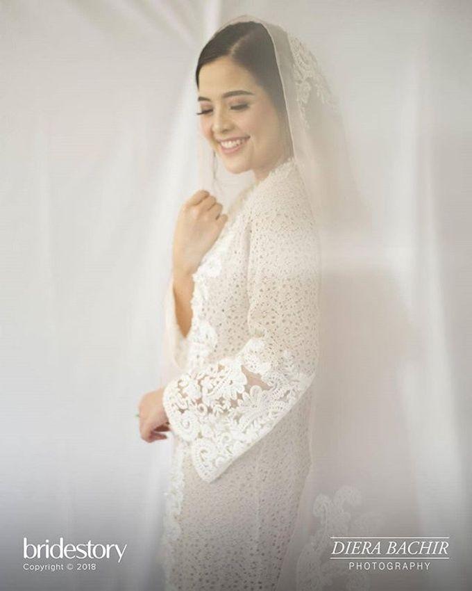 Pengajian Tasya Kamila by Hilda by Bridestory - 007