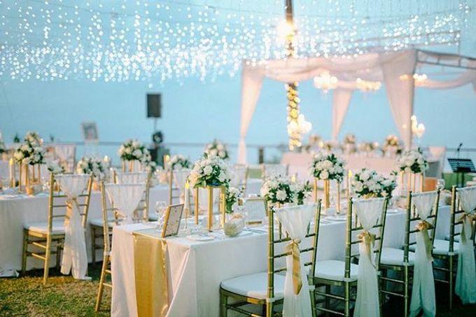 Fairytale Wedding by The edge - 008