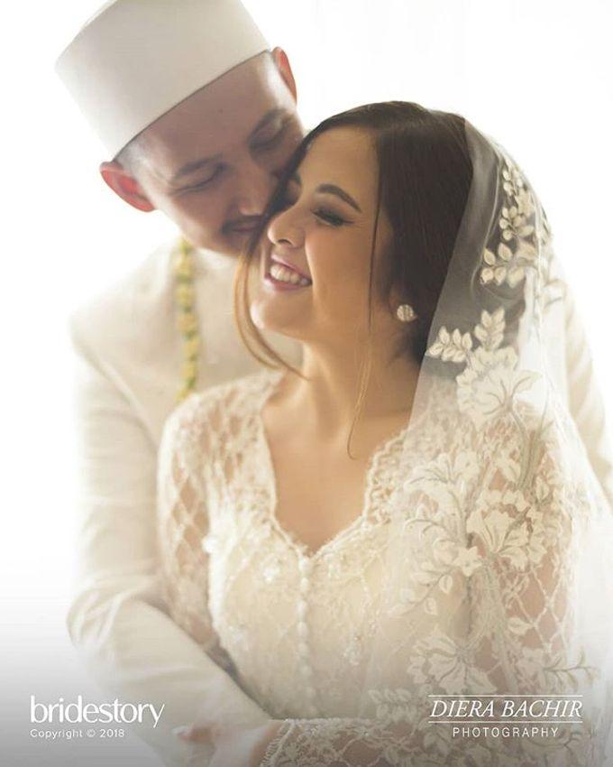 Tasya Randi Akad Nikah by Chandira Wedding Organizer - 011