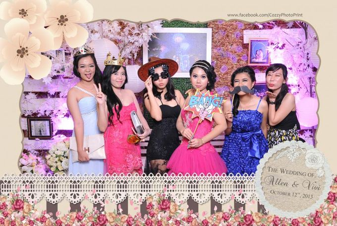Fun & Memorable by Cozzy Photo Print - 001