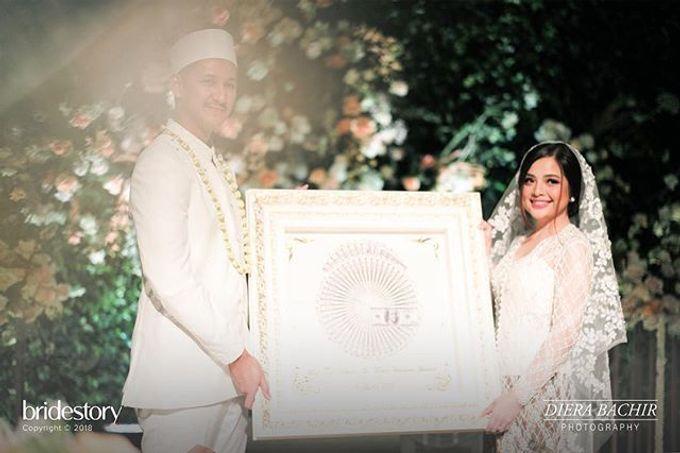 TASYA & RANDI WEDDING by Diera Bachir Photography - 002