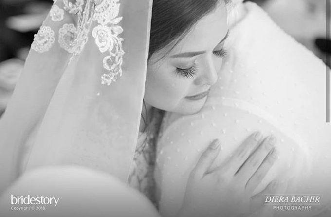 Pengajian Tasya Kamila by Hilda by Bridestory - 008