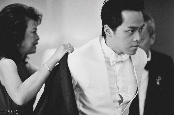 The Wedding - Franky + Irene by Studio 8 Bali Photography - 024