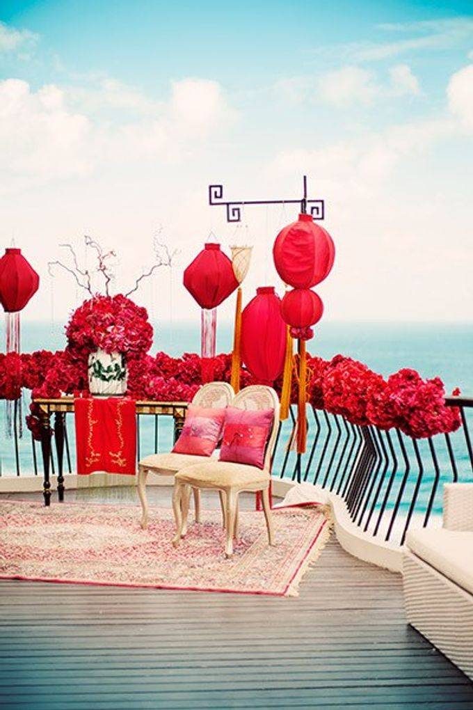 Kevin & Nastassya's Bali Wedding by Flying Bride by Flying Bride - 010