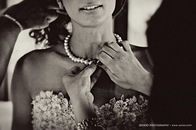 Exclusively Bulgari weddings by Yeanne and Team - 012