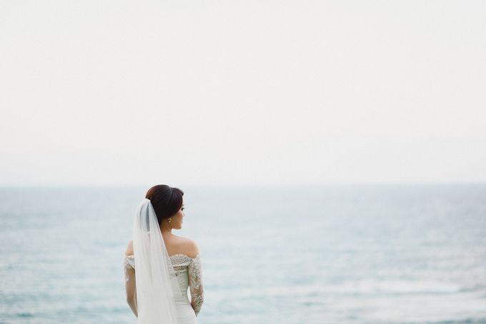 Wedding of Vina & Simon by Gusde Photography - 011