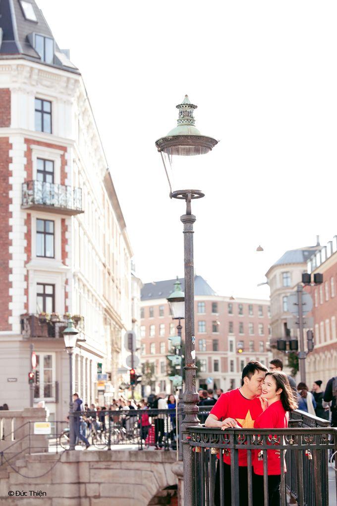 PRE-WEDDING IN COPENHAGEN by DUC THIEN PHOTOGRAPHY - 003