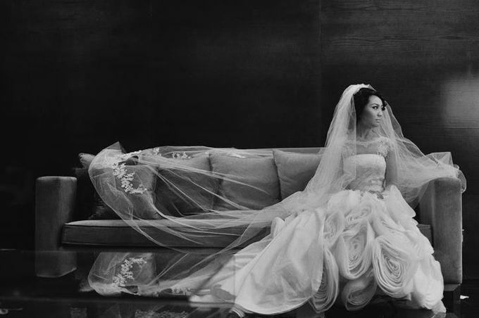 The Wedding - Franky + Irene by Studio 8 Bali Photography - 013