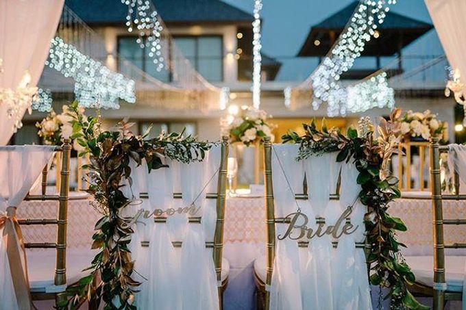 Fairytale Wedding by The edge - 002