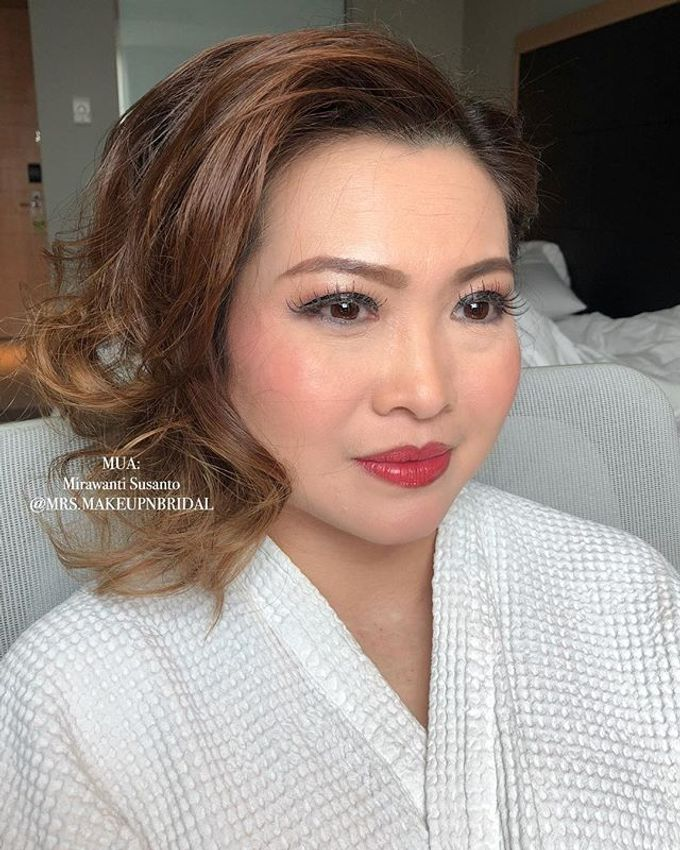 Soft Party Makeup (as requested) by MRS Makeup & Bridal - 005