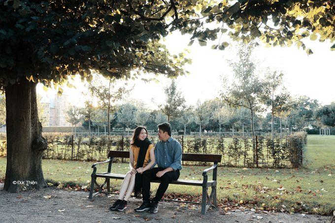 PRE-WEDDING IN COPENHAGEN by DUC THIEN PHOTOGRAPHY - 005