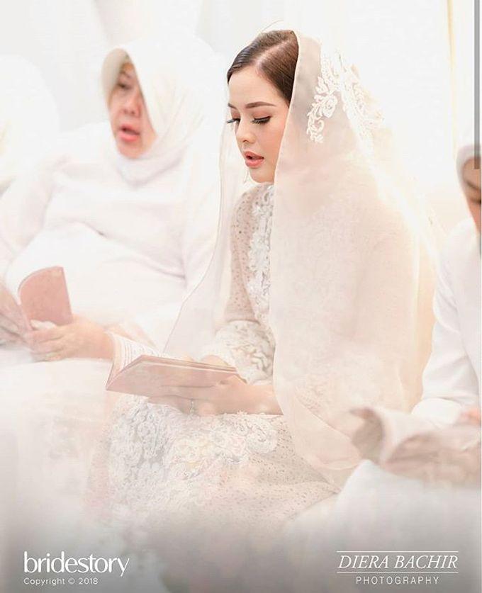 Pengajian Tasya Kamila by Chandira Wedding Organizer - 011