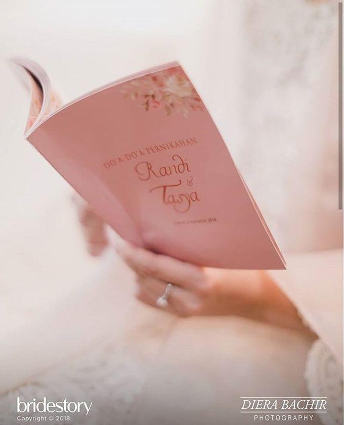 Pengajian Tasya Kamila by Hilda by Bridestory - 001