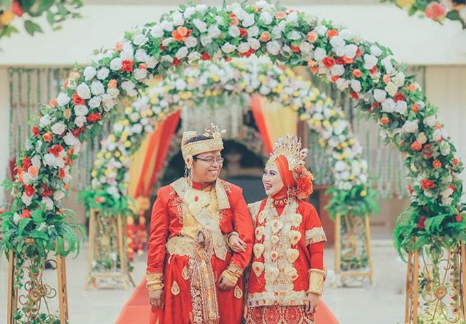 Wedding Bugis by Irfan Azis Photography - 014