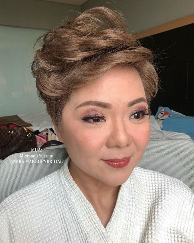 Soft Party Makeup (as requested) by MRS Makeup & Bridal - 002