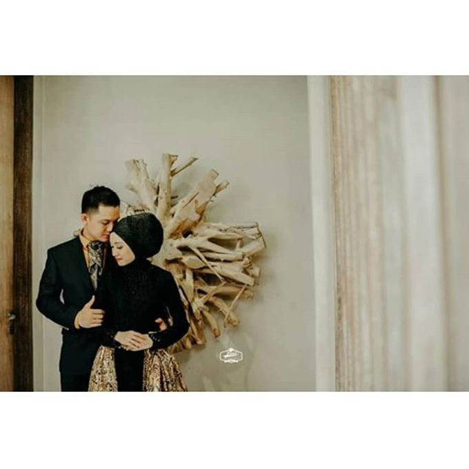 Wedding Of Adhelia & Bobby by Azila Villa - 004