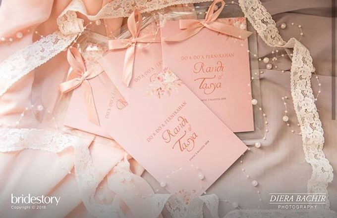 Pengajian Tasya Kamila by Chandira Wedding Organizer - 005