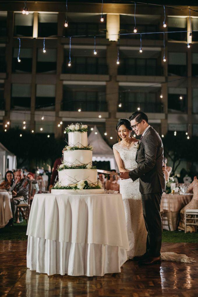Wedding The Mulia Resort Donald & Tabita by StayBright - 035