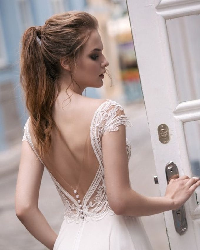 Grace Atelier Weddings - Milva Bridal by Grace Atelier Weddings - 002