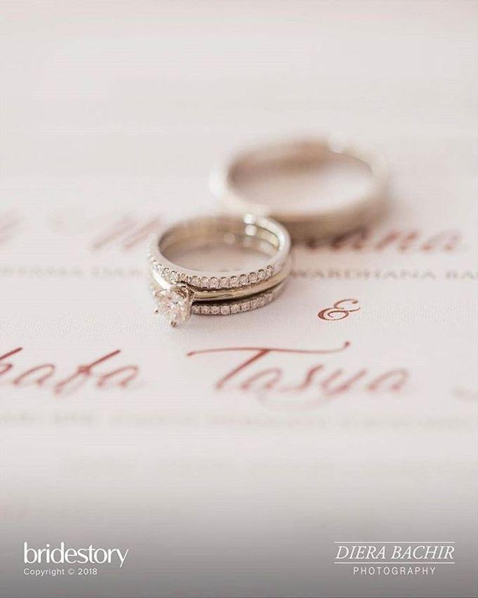 Tasya Randi Akad Nikah by Chandira Wedding Organizer - 004