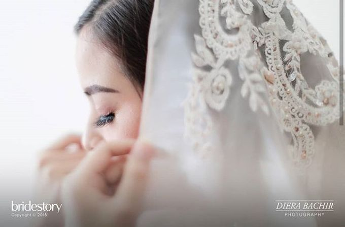 Pengajian Tasya Kamila by Hilda by Bridestory - 012
