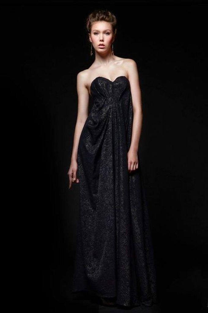 Bride and Evening Collection 2012-2013 Lookbook by saptodjojokartiko bride - 001