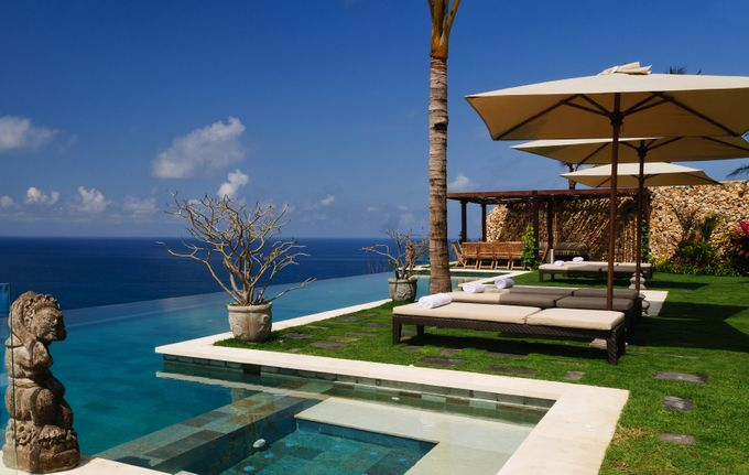 Villa Ambar by THE UNGASAN CLIFFTOP RESORT BALI - 006