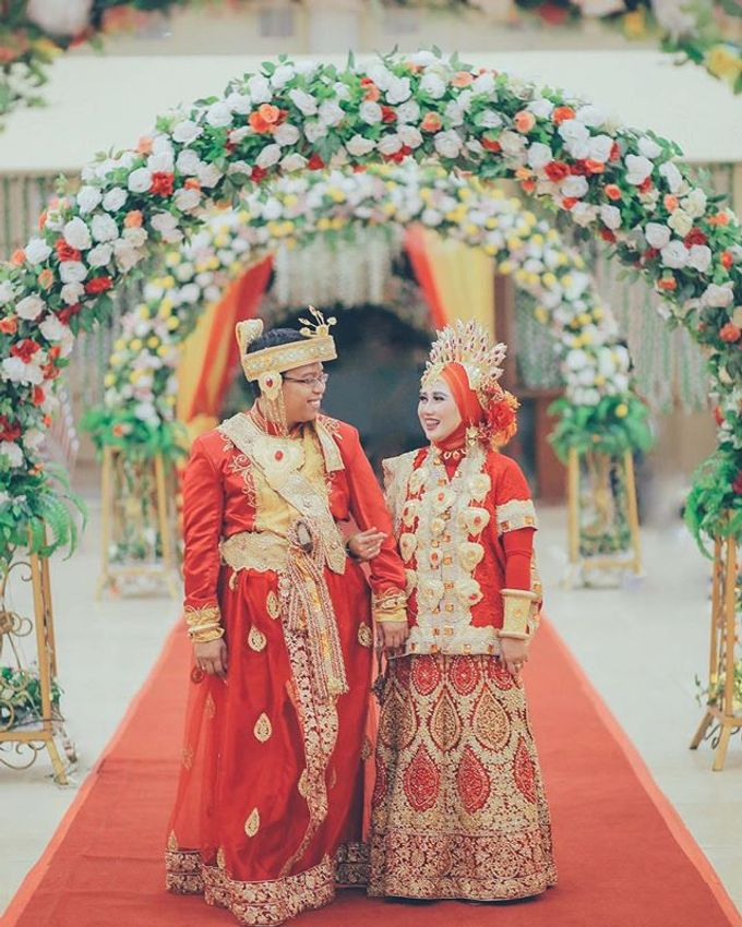 Wedding Bugis by Irfan Azis Photography - 015