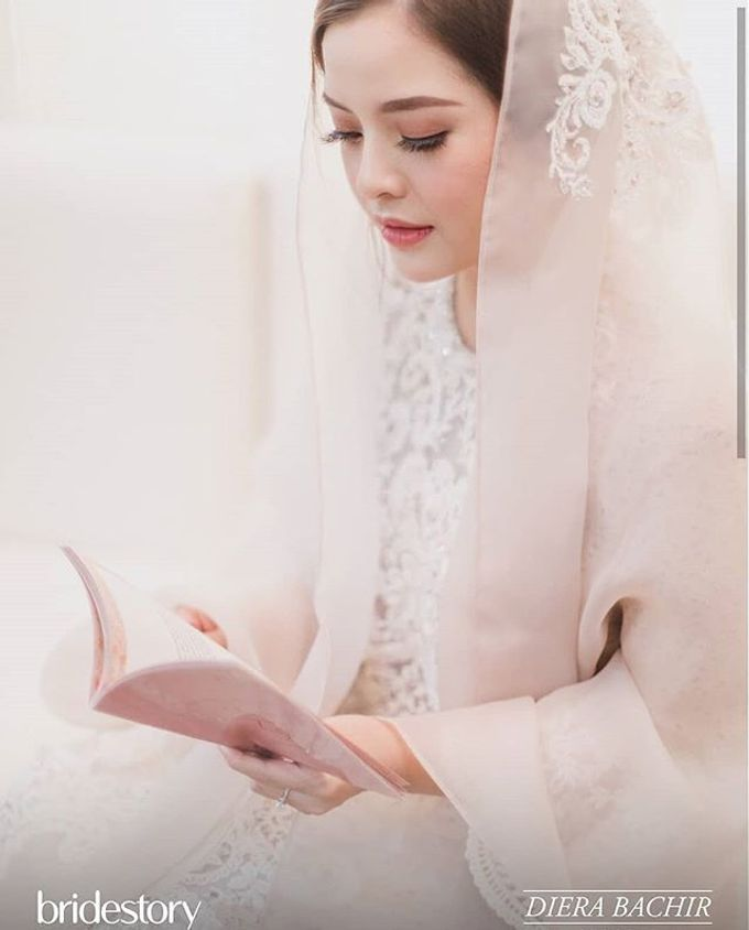Pengajian Tasya Kamila by Hilda by Bridestory - 018