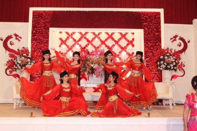 Wedding Teddy Chen & Merry Zhong by Teddy Chen Music Entertainment - 006