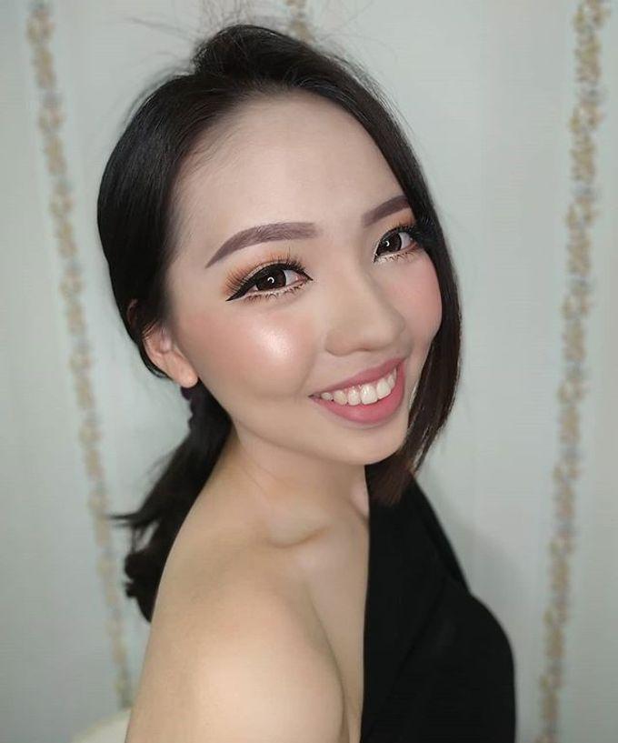 Make-up Party by Desy Lestari Makeup - 002