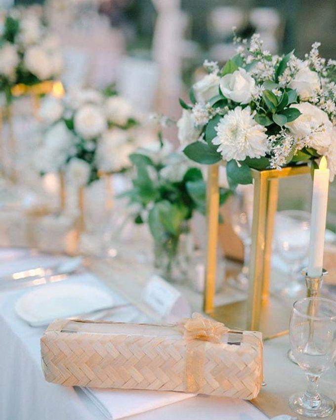 Fairytale Wedding by The edge - 004