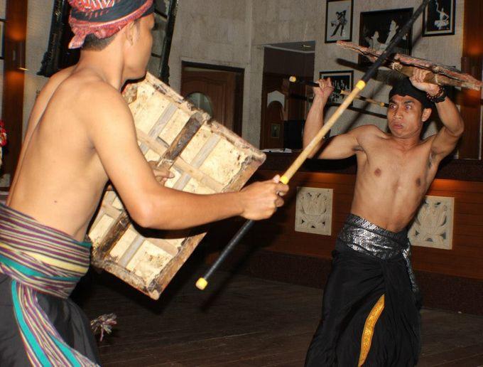 Tuesday Night Entertainment in Puri Mas by Puri Mas Lombok - 002