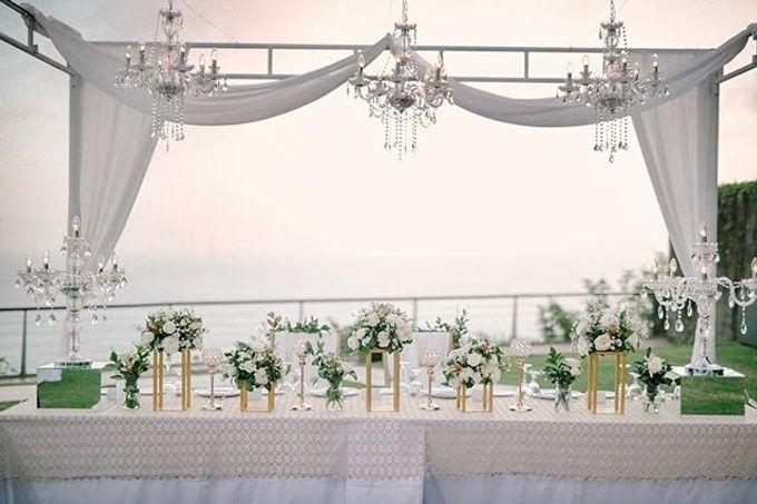Fairytale Wedding by The edge - 005
