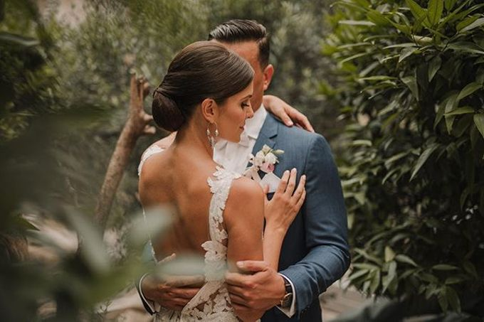 Artistic and Chic weddings by Iva & Vedran Weddings - 050