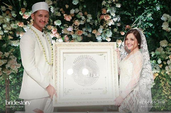TASYA & RANDI WEDDING by Diera Bachir Photography - 001