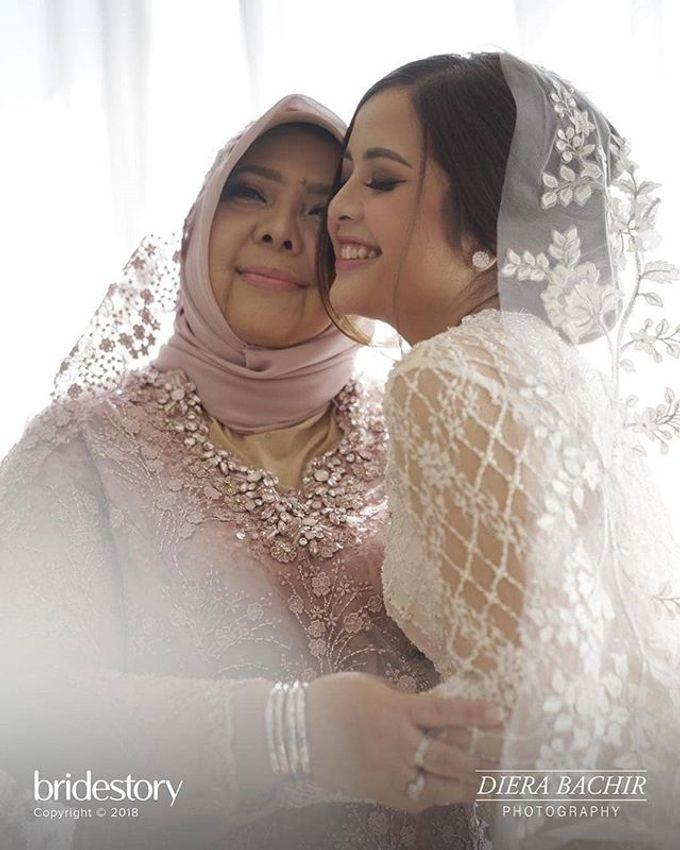 Tasya Randi Akad Nikah by Chandira Wedding Organizer - 020