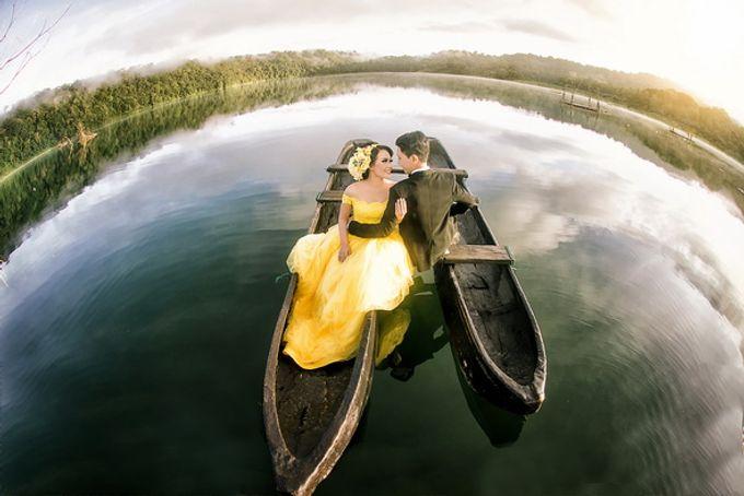 PostWed Aditya & Resty by Cahya Dewi Bali - 022